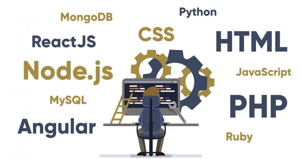 Khóa học đặc biệt đào tạo lập trình viên Full Stack