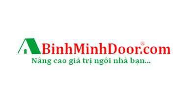 Bình Minh Door - Nâng cao giá trị ngôi nhà bạn